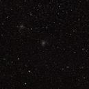 NGC 6946 A Faint Fireworks Galaxy,                                G400
