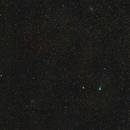 Lovejoy EFS 60 mm,                                Pulsar59