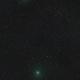 Comet 46/P Wirtanen,                                Hubble_Trouble