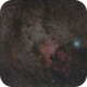 North America nebula,                                Marc Ricard