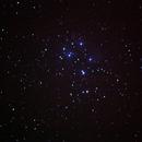 M45 - Pleiades,                                Gerard Smit