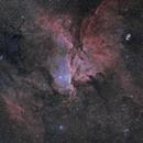 NGC 6188 in SHOH,                                JD