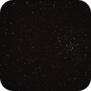 M34 - Open Cluster (first attempt),                                isherwoodc