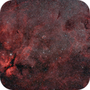 Heart of Cygnus,                                J_Pelaez_aab
