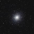 47 TUCANE / NGC 104,                                Jacek Bobowik