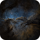 NGC 6188 Fighting Dragons of Ara,                                Wayne Stronach