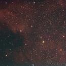 NGC7000,                                Sadaaki Takeichi