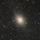 NGC 5128 / Centaurus A,                                Giuseppe Donatiello