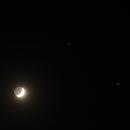 Moon Saturn Jupiter,                                Martin Mutti