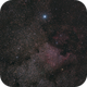 NGC7000 aux Esseres,                                adnst