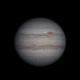 Jupiter et la GTR - Animation - 30/05/2020,                                BLANCHARD Jordan