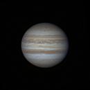 Jupiter du 05 octobre : excellentes conditions,                                Philastro