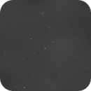 Comet C/2019 Y4 Animation on a Cloudy Night,                                Greg Ray