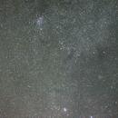 etaCar + lambdaCen Nebulae,                                MarkC
