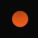 The sun 10/06/2020,                                Pannekaker
