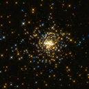 M4 Globular Cluster,                                phoenixfabricio07