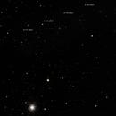 Tracking Comet C/2020 T2 (Palomar) past the M3 globular cluster,                                Doug Gray
