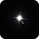 Jupiter w moons,                                Donnie Barnett