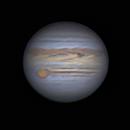 Jupiter 1st time,                                Planetarios_3