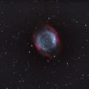 Helix Nebula ,                                Tiago Ramires Domezi