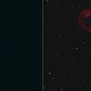 Jones-Emberson 1 under Bortle 8 and 70% moon.,                                Dennys_T