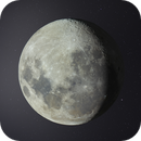 Moon 3D,                                Leonardo Guedes