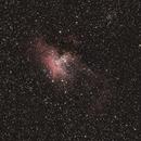 M16 Nebulosa Aquila,                                Giorgio Viavattene