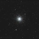 Messier 3,                                Madratter
