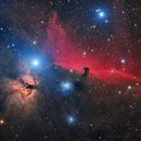 Horse Head Nebula - Deep Sky West,                                Deep Sky West (Lloyd)