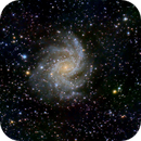 NGC 6946 Fireworks Galaxy (reprocessed),                                cray2mpx