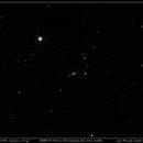 NGC5746 & NGC5740 - Galaxies in Virgo,                                José Miranda