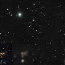 SDSS J1038+4849 Smiling lens ,                                AstroGG