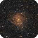 IC 342 (Caldwell 5),                                Benoit Gagnon