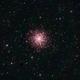 Messier 12,                                simon harding