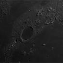 Plato Crater,                                Doruk