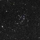 NGC 2547 - Earring ? kind of a cherry ?,                                Claudio Tenreiro