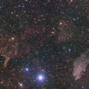 NGC1788 to NGC1909 Mosaic,                                Niko Geisriegler