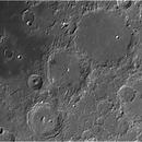 Ptolemaeus, Alphonsus and Arzachel,                                Sergio Alessandrelli