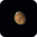 Mars,                                Taras Rabarskyi