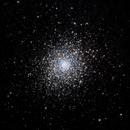 NGC5904 (M5) in LRGB,                                Jose Carballada