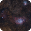 Jon Rista M8 / M20,                                pfile