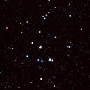 M44 - First Image using APT,                                Kurt Zeppetello