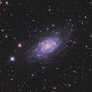 NGC2403,                                Mike Carroll