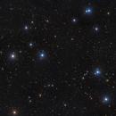 "Melotte 111 ""Coma Star Cluster"" LRGB,                                Stefan-Harry-Thrun"