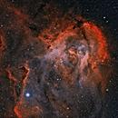 IC 2944 / 2948 Complex,                                Alex Woronow