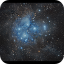 Deep into the Pleiades with RASA 8,                                Göran Nilsson