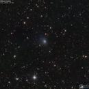 Comet C/2016 R2 PANSTARRS,                                José J. Chambó