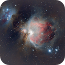 M42 The Great Orion Nebula,                                AcmeAstro
