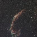 NGC 6992 Test of ASI 294MC Pro,                                Goofi