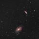 M81 - 82,                                Jean-Noel